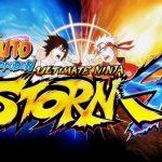 NARUTO SHIPPUDEN Ultimate Ninja STORM 4 Pc Game Free Download