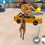 Goat Simulator PAYDAY PC Game