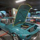 Car Mechanic Simulator 2018 RAM