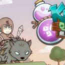 Kofi Quest Alpha Mod v0.11.1 TiNYiSO Free Download
