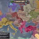 Crusader Kings III GoldBerg PC Game